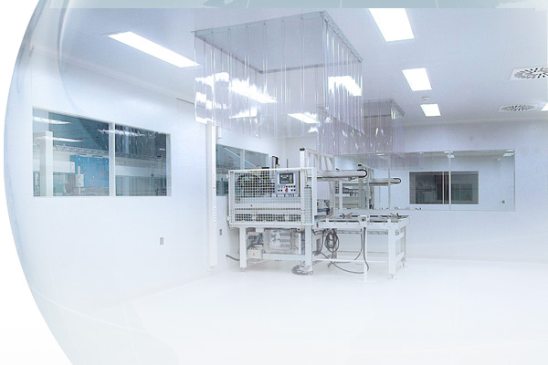 ClearSphere's specialised product portfolio includes Clean and Sterile Room products, bespoke and standard Containment products, Laboratory and associated LAF equipment and fittings, Filtration and Consumable products.