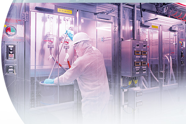 ClearSphere is a value driven, single source supplier of integrated solutions for controlled environments to demanding organizations in the pharma-biotech, medical, nutritional, health and educational sectors.
